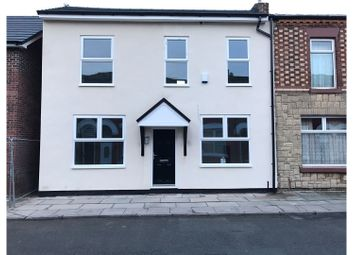 Thumbnail 3 bed semi-detached house for sale in Curate Road, Liverpool
