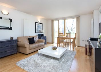 Thumbnail 1 bed flat for sale in West Parkside, Greenwich Millenium Village, London