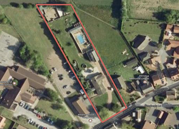 Thumbnail Land for sale in Nethergate, Westwoodside, Doncaster
