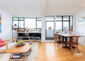 Thumbnail 2 bed flat to rent in Keeling House, Claredale Street, Bethnal Green