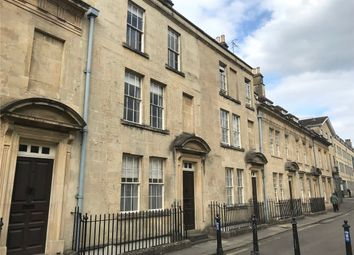 Thumbnail 4 bed terraced house to rent in Beauford Square, Bath, Somerset