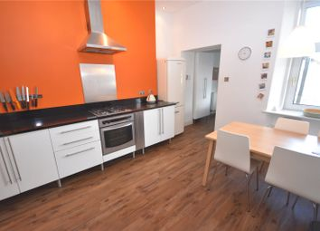 Thumbnail 3 bed flat to rent in Leslie Road, Aberdeen