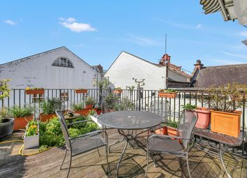 Thumbnail 3 bed mews house for sale in Warple Mews, Acton