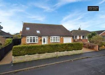 Thumbnail 3 bed bungalow for sale in Haiths Lane, North Thoresby