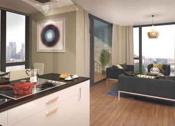 Thumbnail 2 bed flat for sale in Christchurch Way, London