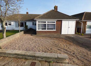 Thumbnail 3 bed semi-detached bungalow for sale in Romney Broad Walk, Bognor Regis