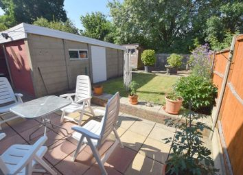Thumbnail 3 bedroom semi-detached house for sale in The Linx, Bletchley, Milton Keynes