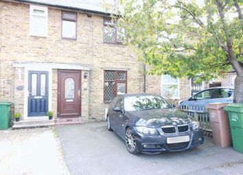 Thumbnail 3 bedroom terraced house for sale in Westminster Road, Sutton, Surrey