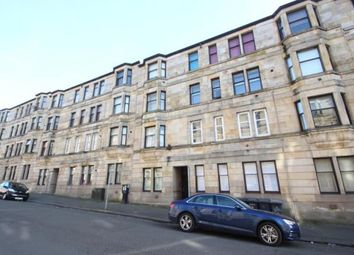 Thumbnail 1 bedroom flat for sale in Dunn Street, Paisley, Renfrewshire