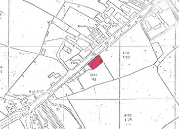 Thumbnail Land for sale in Main Street, Styrrup, Doncaster, South Yorkshire