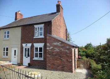 Thumbnail 2 bed end terrace house to rent in Sytch Lane, Waters Upton, Telford