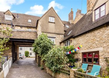 Thumbnail 4 bedroom terraced house for sale in West End, Witney, Oxfordshire