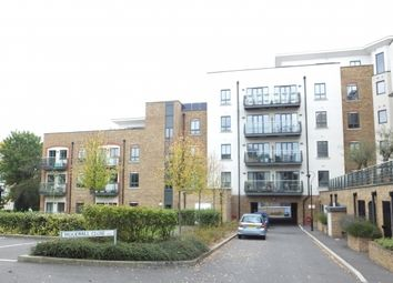 Thumbnail 2 bed flat for sale in Apsley House, 2 Holford Way, Wandsworth, London