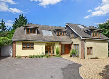 6 bed detached house for sale in Lower Road, Fetcham, Leatherhead, Surrey KT22
