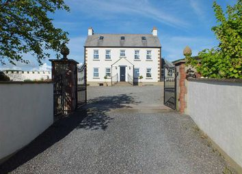 Thumbnail 4 bed detached house for sale in Balladhoo House, Clannagh Road, Santon