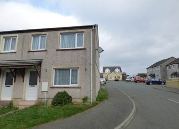Thumbnail 3 bed property to rent in Nelson Street, Pennar, Pembroke Dock