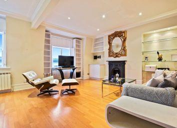 Thumbnail 2 bedroom flat to rent in Delaware Mansions, Delaware Road, London