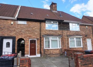 Thumbnail 3 bed terraced house for sale in Radway Road, Huyton, Liverpool
