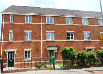 Thumbnail 4 bed town house for sale in Caerphilly Road, Heath, Cardiff