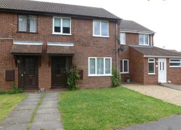 Thumbnail 3 bed terraced house to rent in Neville Road, Sutton, Norwich