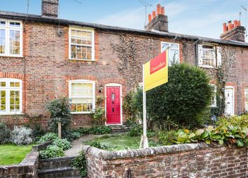 Thumbnail 2 bed terraced house for sale in Chesham, Buckinghamshire