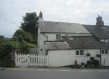 Thumbnail 3 bed cottage to rent in Knighton Road, Wembury, Plymouth