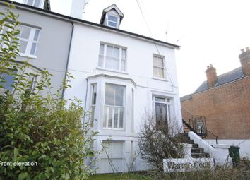 Thumbnail 1 bed flat to rent in Warren Road, Reigate, Surrey