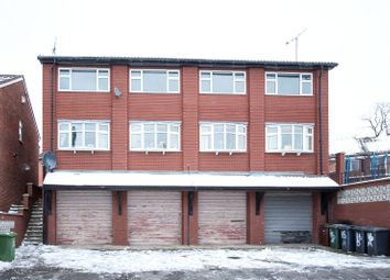 Thumbnail 4 bed flat to rent in Bentley Parade, Leeds, West Yorkshire