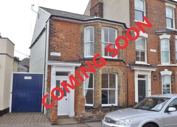 Thumbnail 3 bed semi-detached house to rent in Stradbroke Road, Southwold