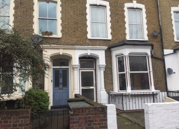 Thumbnail 4 bedroom duplex to rent in Graham Road, Hackney