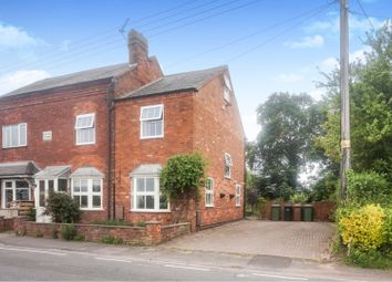 Thumbnail 4 bed semi-detached house for sale in The Ridgeway, Redditch