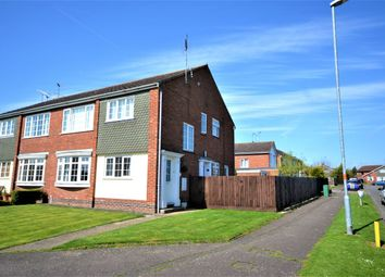 Thumbnail 2 bed flat for sale in Park Lane, Duston, Northampton