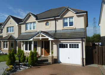 Thumbnail 4 bed detached house to rent in Carnie Avenue, Elrick
