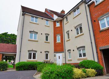 Thumbnail 2 bedroom flat to rent in Piernik Close, Swindon