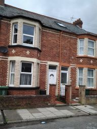 Thumbnail 3 bed terraced house to rent in St Thomas, Exeter