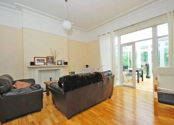Thumbnail 2 bed property to rent in Aberdare Gardens, South Hampstead, London