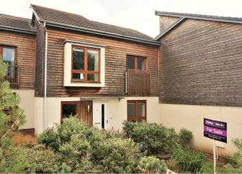 Thumbnail 4 bed terraced house for sale in Great Mead, Chippenham