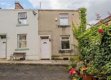 Thumbnail 2 bed end terrace house for sale in Spring Gardens Terrace, Padiham, Lancashire