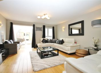 Thumbnail 3 bed terraced house for sale in Elvedon Road, Feltham