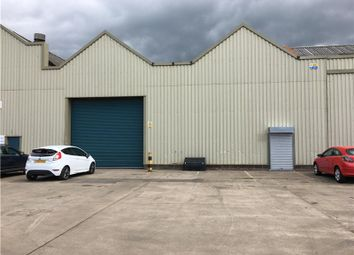 Thumbnail Warehouse to let in Unit 21A, Craigneuk Street, Flemington Industrial Park, Motherwell, North Lanarkshire, Scotland