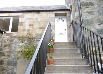 Thumbnail 1 bed flat for sale in St. Marys Road, Birnam, Perthshire