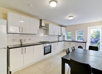 Thumbnail 5 bed detached house to rent in St Julians Farm Road, West Norwood