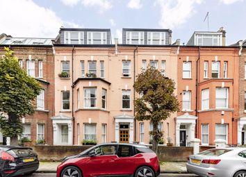 Thumbnail 2 bed flat for sale in Hamilton Gardens, London