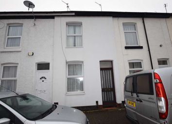 Thumbnail 2 bed terraced house for sale in Menai Street, Birkenhead