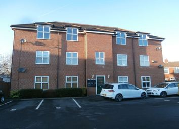 Thumbnail 1 bed flat for sale in Lyme Court Vine Street, Hazel Grove, Stockport