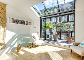 3 bed terraced house for sale in Stanhope Mews East, London SW7