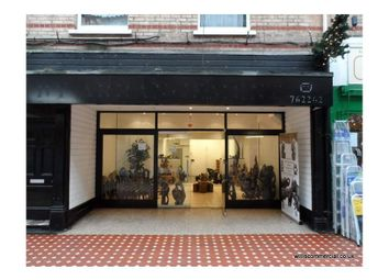 Thumbnail Retail premises to let in 17 Westbourne Arcade, Westbourne