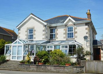 Thumbnail 7 bed cottage for sale in Nansmellyon Road, Mullion, Helston