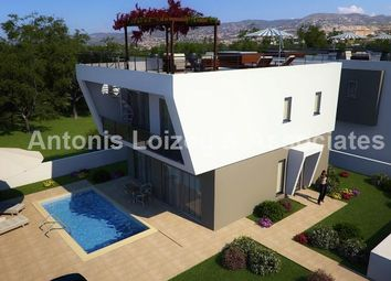 Thumbnail 3 bed property for sale in Chloraka, Cyprus