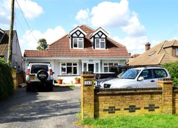Thumbnail 5 bed property for sale in Hever Avenue, West Kingsdown, Kent
